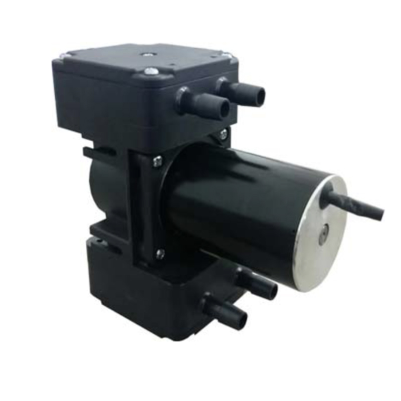 DA120DCB-TH Miniature Diaphragm Pumps for Gas/air Air Sampling Gas Detection