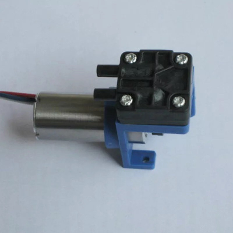 DA30BLDC -45kPa 0.7bar 1.5L/m Micro Diaphragm Pump for Gas/air Mini Air Pumps