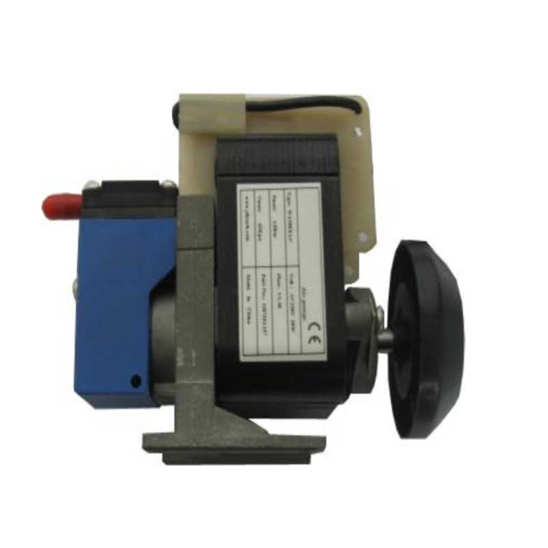 WA50EEAC 220V/110V -65kPa 3L/m Miniature Diaphragm Pump Piston Air Pump