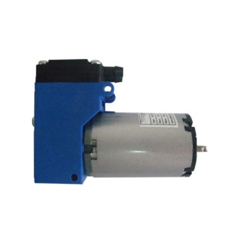 WA51DC 6V/12V/24V -65kPa 3L/m 2.4bar Miniature Diaphragm Vacuum Pump Small Air Pump