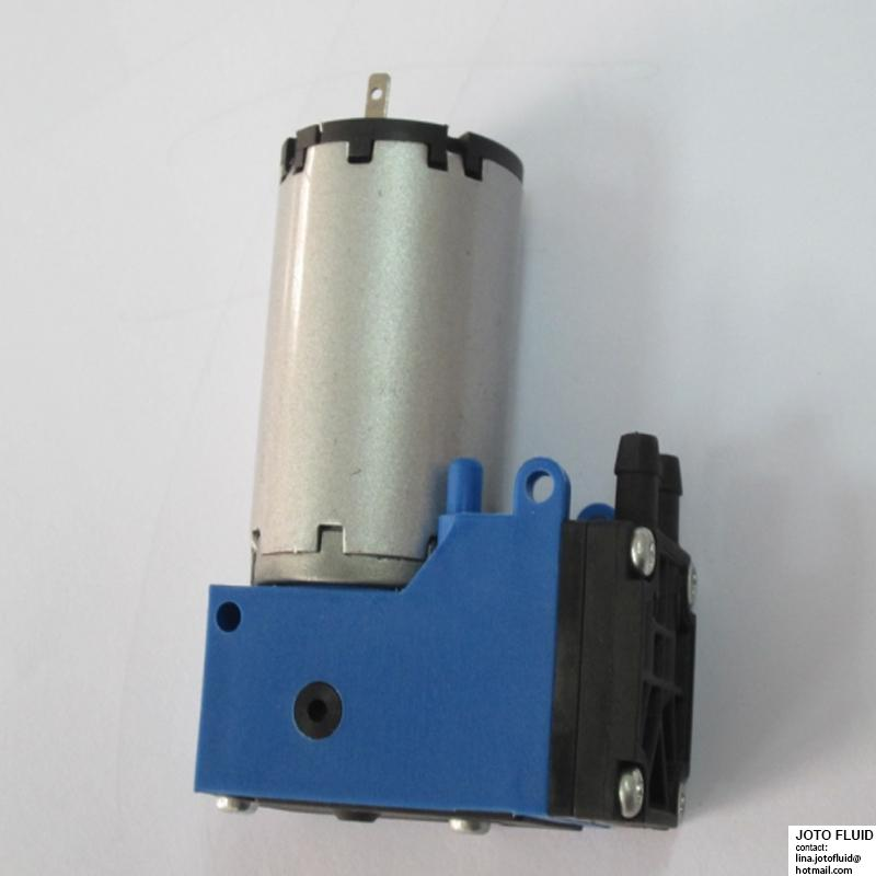 WA55DC 6V -65kPa Wob-piston Pumps for Gas Laboratory Use Air Pumps